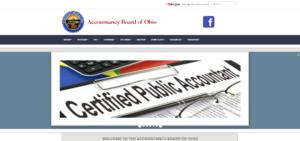Accountancy Board of Ohio