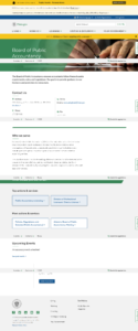 Massachusetts Board of Public Accountancy