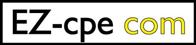 EZ-cpe.com logo